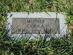 Cora Agnes <i>Ranck</i> Bennett