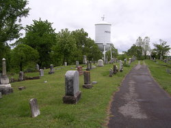Big Hill Cemetery