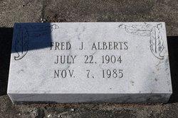 Fred John Alberts