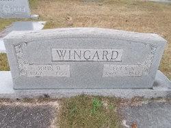 John D. Wingard
