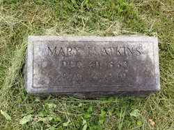 Mary Lee Atkins