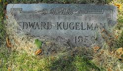Edward Kugelman
