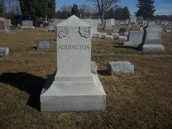 Robert Addington