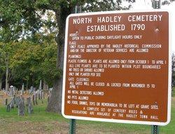 North Hadley Cemetery