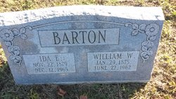 William Walter Barton
