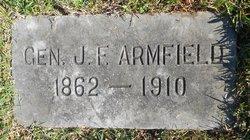 Col Joseph Franklin Armfield