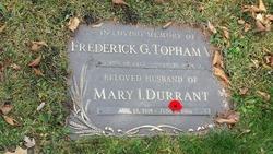 Frederick George Topham