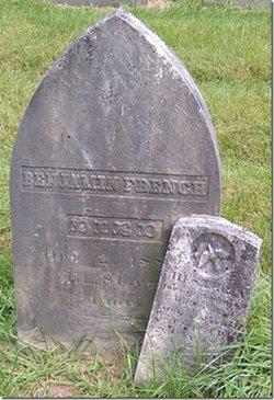 Benjamin French