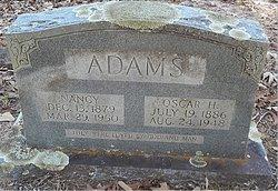 Oscar Henry Adams