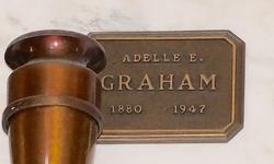 Adelle Eliza <i>Reagan</i> Graham