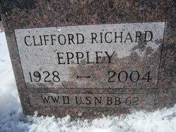 Clifford Richard Eppley