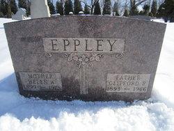 Clifford Roscoe Eppley