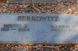 Melvin Berkowitz