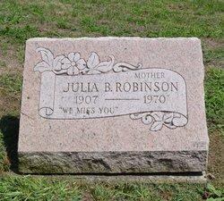 Julia B. Robinson