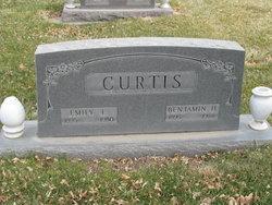 Benjamin Harold Curtis