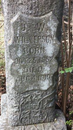 James Washington Wilkerson
