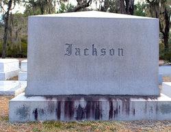 Dr. J. L. Jackson