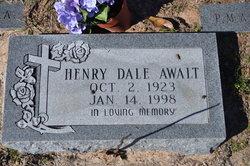 Henry Dale Awalt