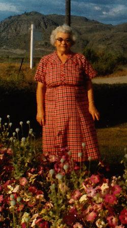 Bertha Pauline <i>Wright</i> George