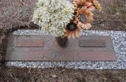 Connie Mary <i>Rohus</i> Adkins
