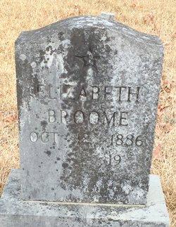 Elizabeth Broom