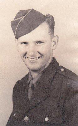 Pvt Alvin James Al Jennings