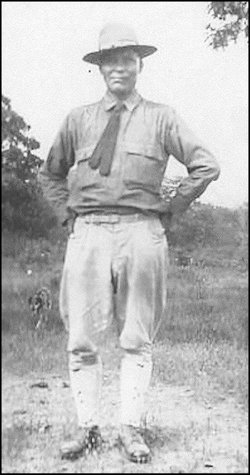 George Edwin Davenport