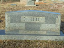 Ada <i>Oxsheer</i> Childs