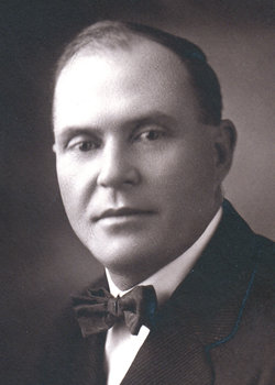 Henry Grover Hinton, Sr