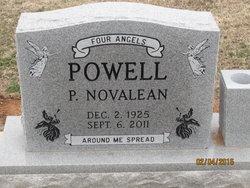 Pearlie Novalean <i>Beam</i> Powell