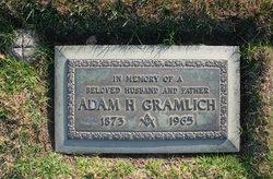 Adam H Gramlich