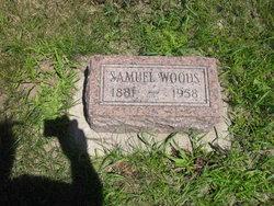 Samuel Woods