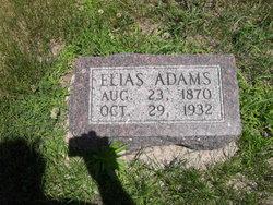 Elias Adams