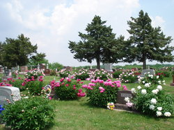 Odell Cemetery