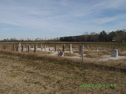 B. B. Pearson Cemetery