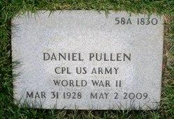 Daniel Pullen