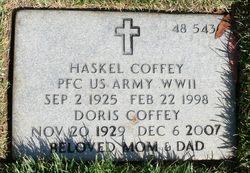 Doris Lee Coffey
