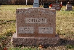 Madeline Ruth <i>Lewis</i> Brown
