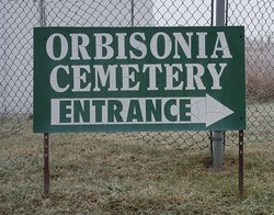 Orbisonia Cemetery