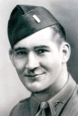 1LT Walter J. Will