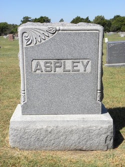 Margaret S. Aspley
