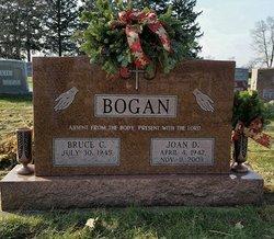 Joan D. Joanne <i>Batzka</i> Bogan