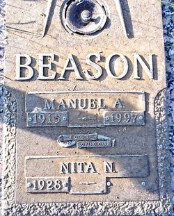 Manuel Aviston Beason