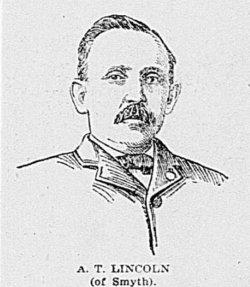 Alanson Tilman Lincoln