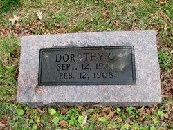 Dorothy C. Ade