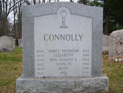 James B. Connolly