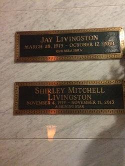 Jay Livingston