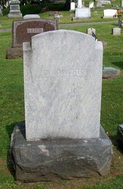 Elizabeth Betsy <i>Leigh</i> Fonda