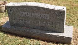 Minnie <i>Moxley</i> Atchison