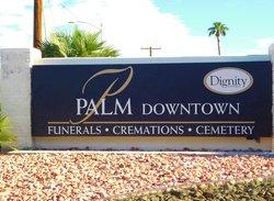 Palm Desert Memorial